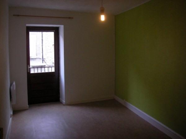 Rental apartment Montalieu vercieu 325€ CC - Picture 4