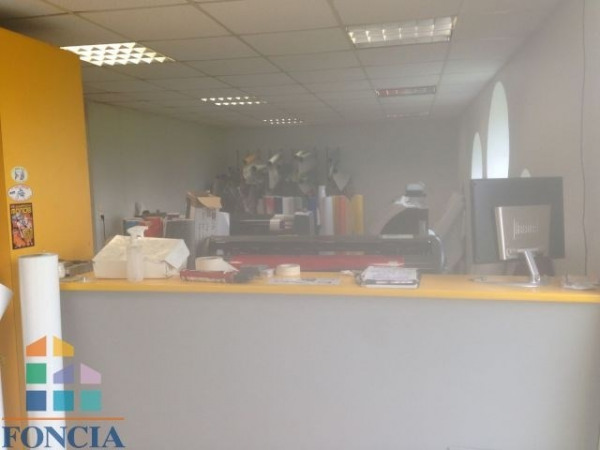 Location Local commercial Sallertaine 0