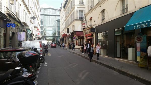 Location Local commercial Paris 1er 0