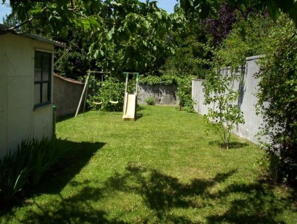 Vente maison / villa Henrichemont 110000€ - Photo 5