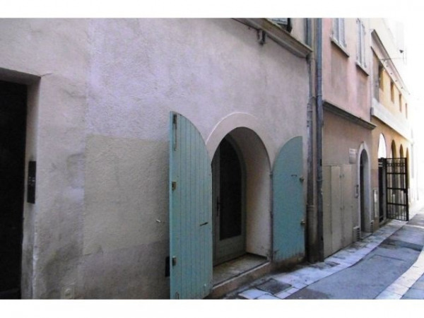 Location Local commercial Toulon 0