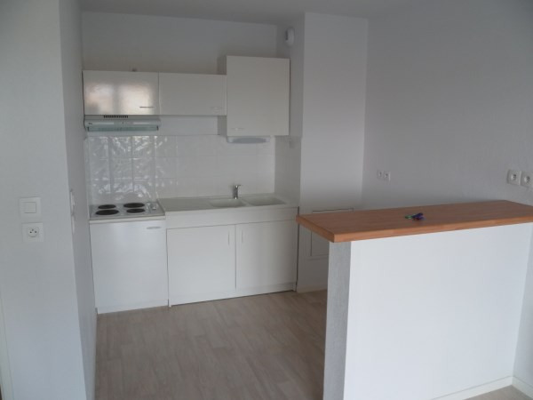 Rental apartment Frouzins 520€ CC - Picture 3