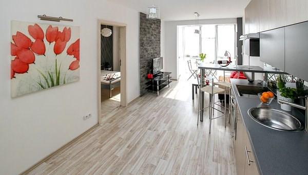 Vente appartement Gardanne 270000€ - Photo 3