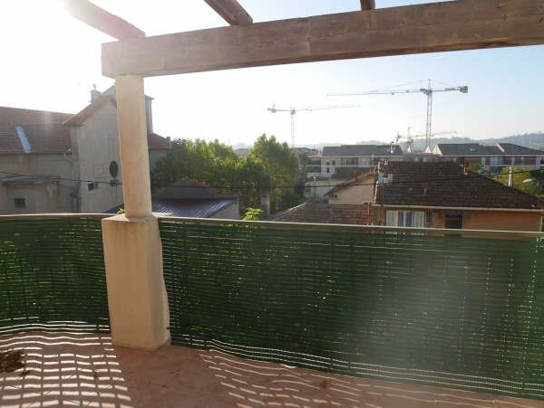 Vente appartement Toulon 164 000€ - Photo 1