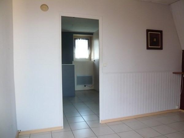 Rental apartment Saint romain de jalionas 350€ CC - Picture 3