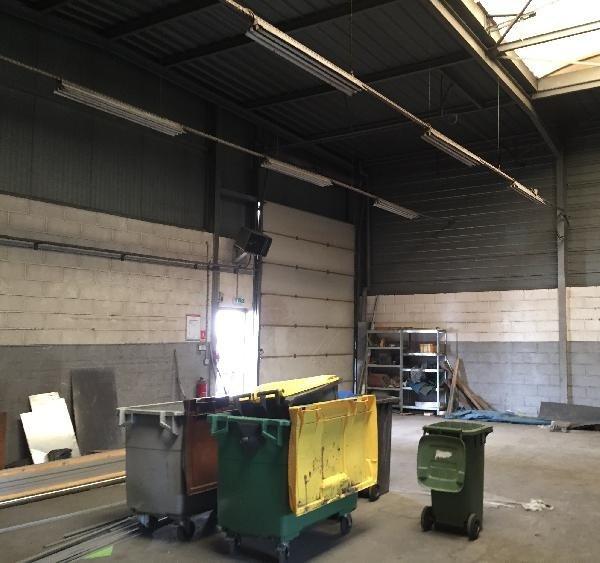 Location Local d'activités / Entrepôt Morsang-sur-Orge 0