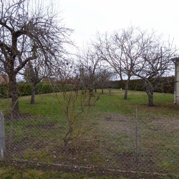 Vente terrain Avermes 58500€ - Photo 3