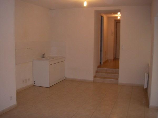 Rental apartment Cerdon 365€ CC - Picture 1