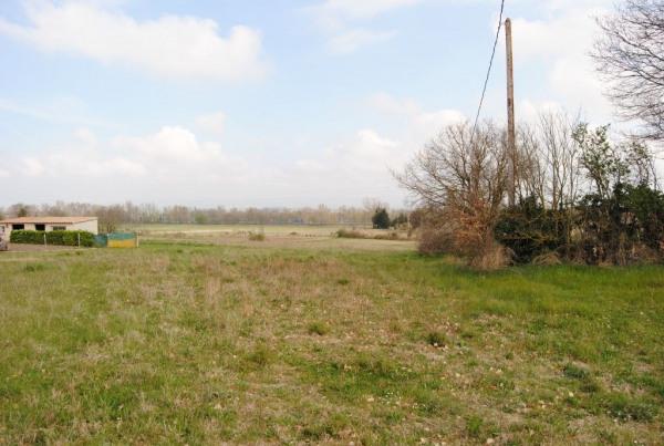 Terrain de 600 m² avec vues