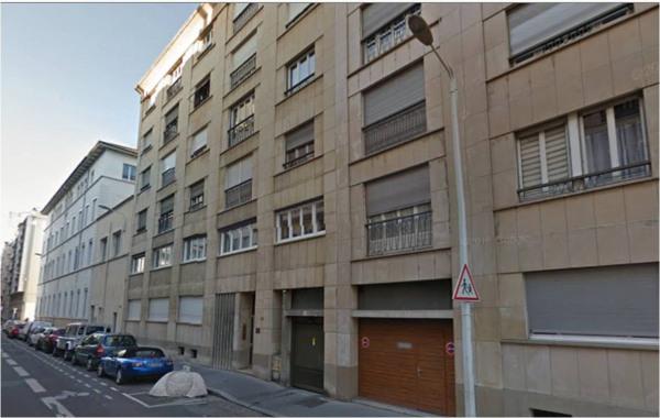 EXCLUSIVITÉ - Location Box Lyon 6ème