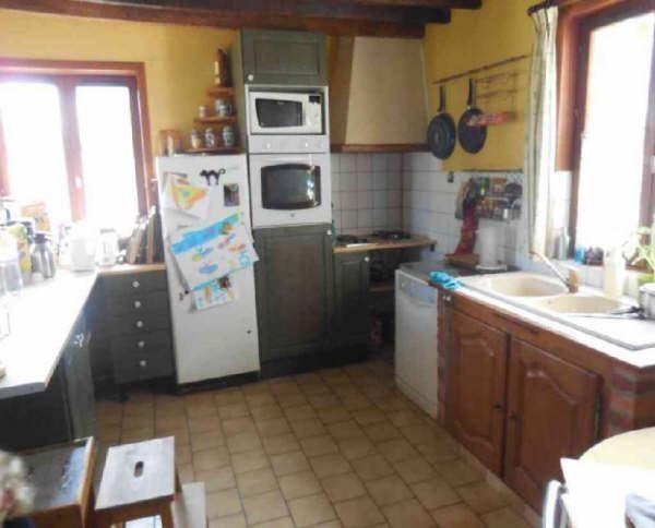 Sale house / villa Avesnes sur helpe 199700€ - Picture 4