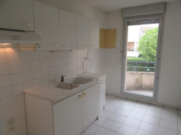 Rental apartment Toulouse 775€ CC - Picture 5