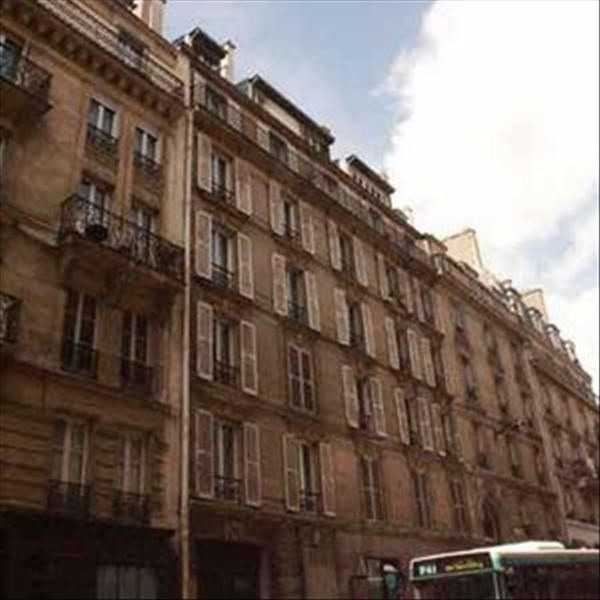 Location local commercial Paris 5ème 2 167€ HT/HC - Photo 1