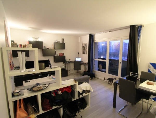 Vente appartement Maurepas 155 000€ - Photo 2