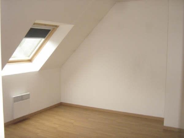 Rental house / villa Conches en ouche 672€ CC - Picture 5