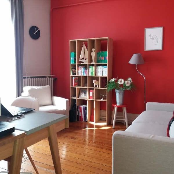 Vente de prestige appartement Fontainebleau 460000€ - Photo 6