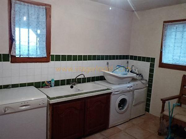 Vendita nell' vitalizio di vita casa La cadière-d'azur 675000€ - Fotografia 9