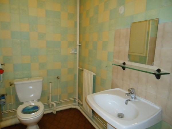 Rental apartment Pont de cheruy 481€ CC - Picture 3