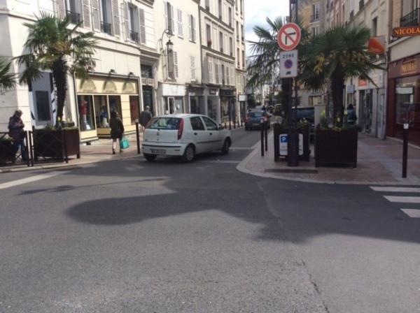 Fonds de commerce Café - Hôtel - Restaurant Nogent-sur-Marne 0