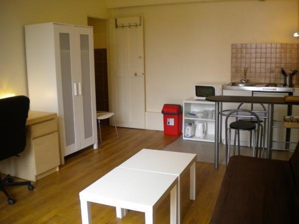 Rental apartment Fontainebleau 600€ CC - Picture 4