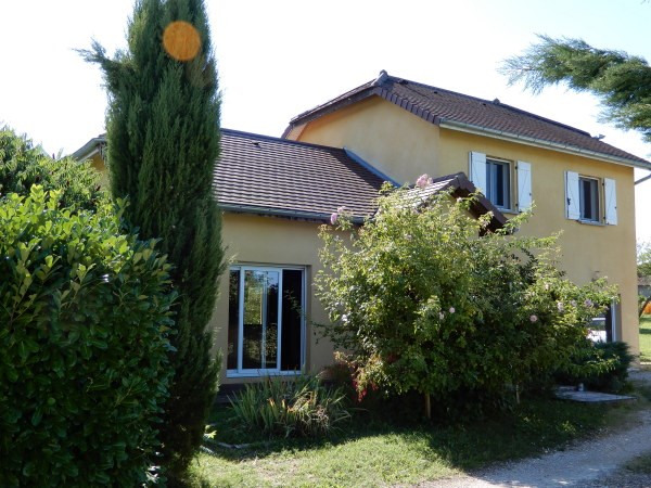 Location maison / villa Veyrins thuellin 850€ CC - Photo 2