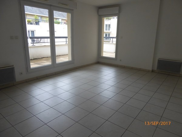 Vente de prestige appartement Angers 330 000€ - Photo 2