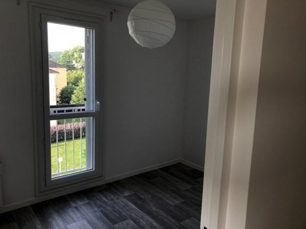 Rental apartment Cremieu 780€ CC - Picture 4