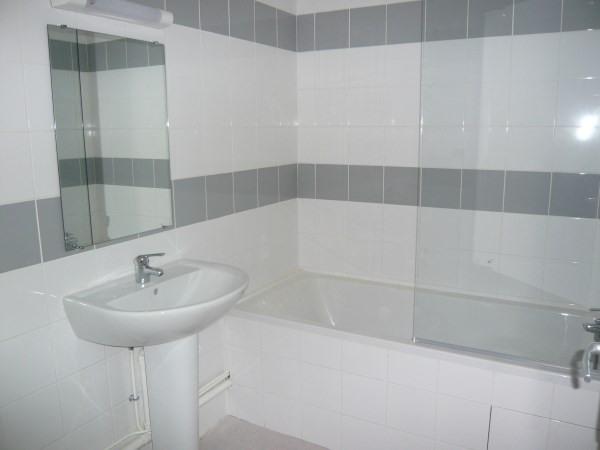 Rental apartment Trept 469€ CC - Picture 3