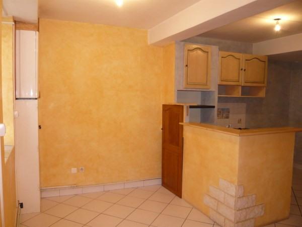 Rental apartment Dagneux 550€ CC - Picture 3