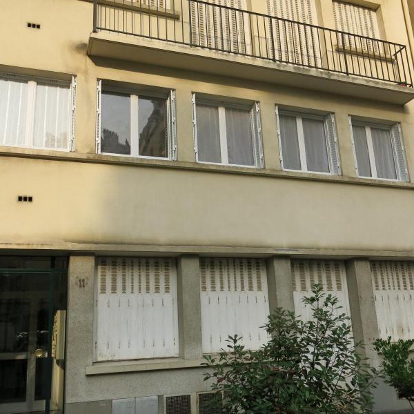 Location appartement Paris 16ème 1295€ CC - Photo 2
