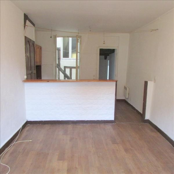 Vente appartement Lisieux 63 500€ - Photo 2