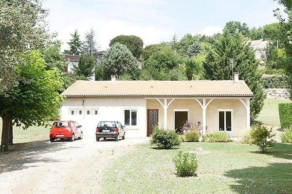 Sale house / villa Bajamont 159000€ - Picture 1