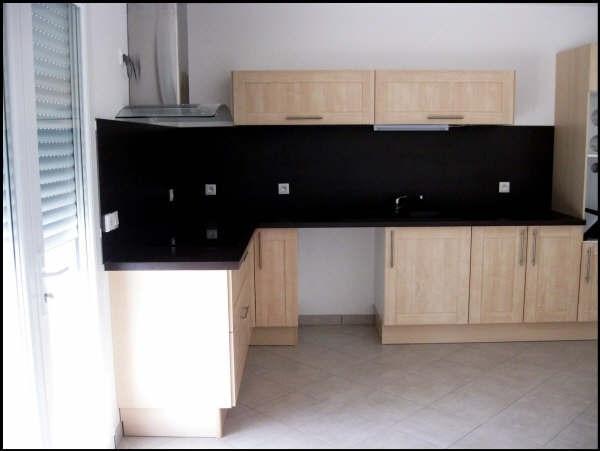 Rental house / villa Grisolles 1035€ CC - Picture 2