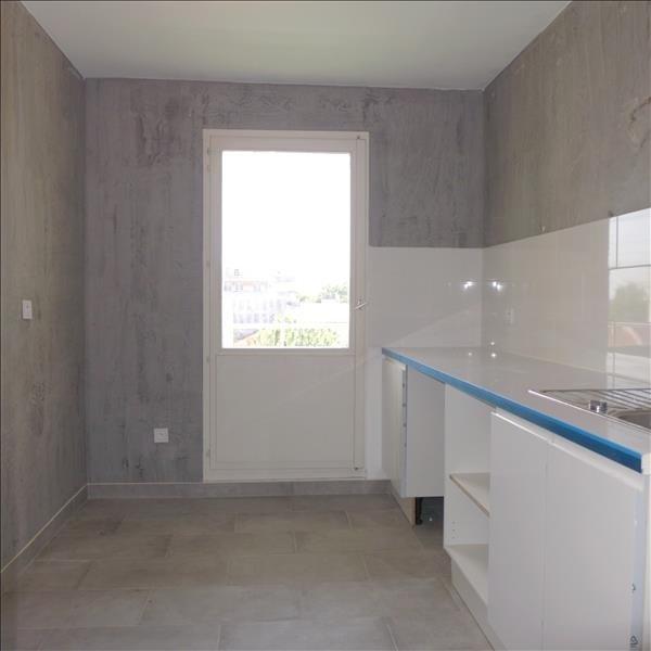 Sale apartment Bondy 207000€ - Picture 3
