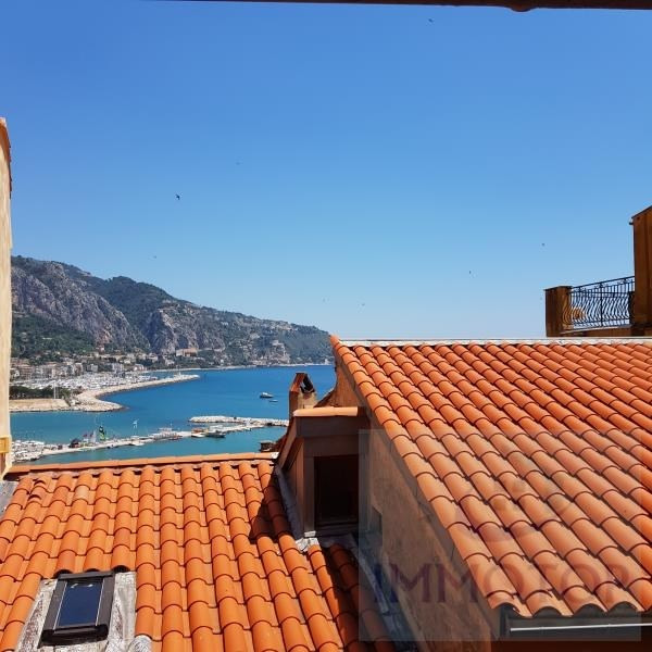 Investment property apartment Menton 160000€ - Picture 8