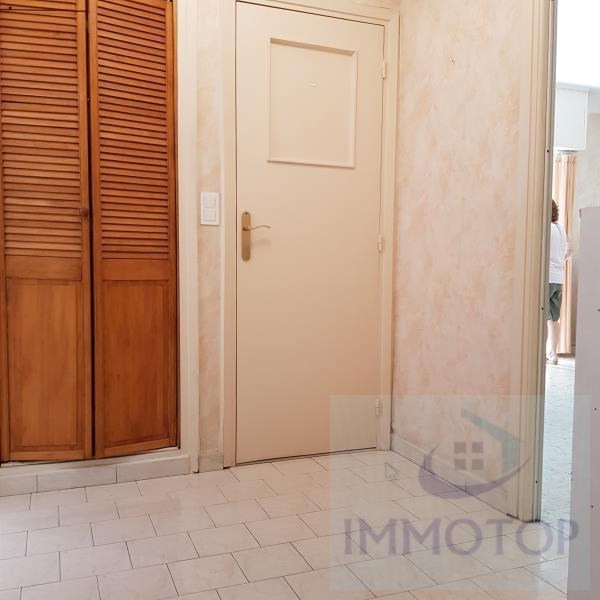 Vente appartement Menton 168 000€ - Photo 8