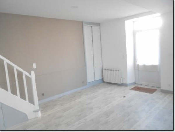 Rental house / villa Aulnay 550€ +CH - Picture 4