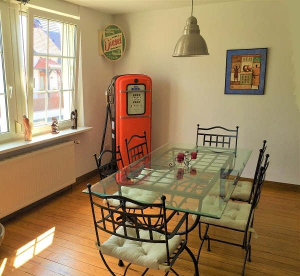 Sale house / villa Haguenau 309000€ - Picture 1