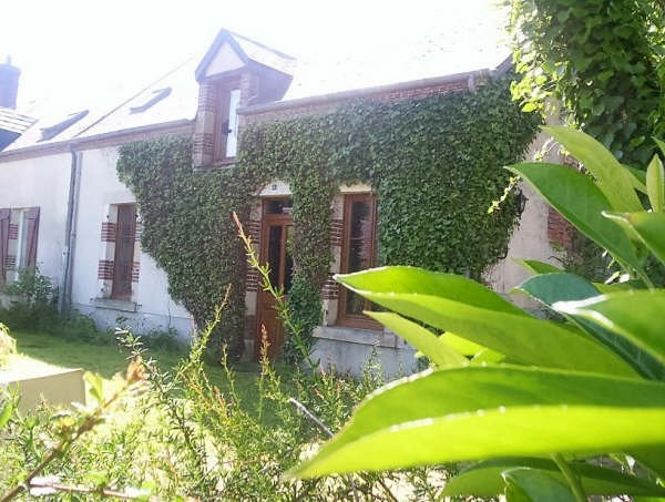Sale house / villa Mery es bois 82 000€ - Picture 6