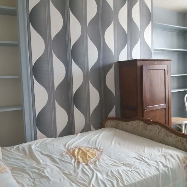 Vente appartement Fontainebleau 133000€ - Photo 3