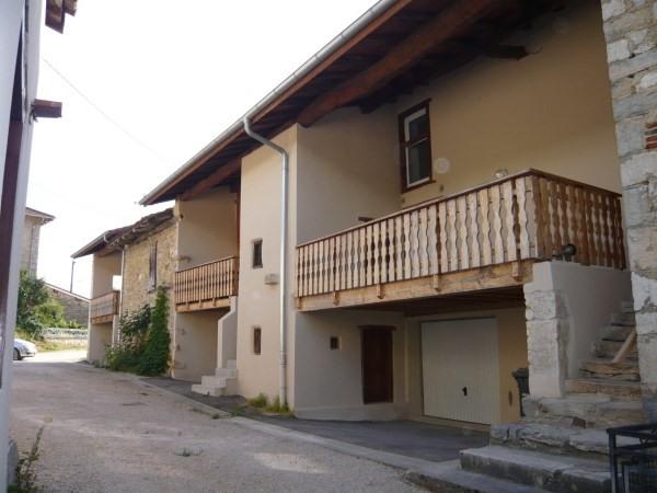 Rental house / villa St martin du mont 655€ CC - Picture 5