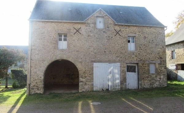 Verkoop  huis Courcy 89500€ - Foto 2
