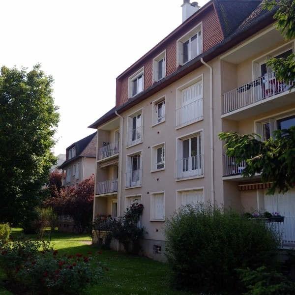 Location appartement Caen 700€ CC - Photo 4