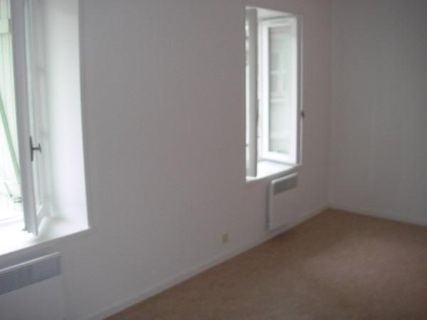 Rental apartment Montalieu vercieu 465€ CC - Picture 5