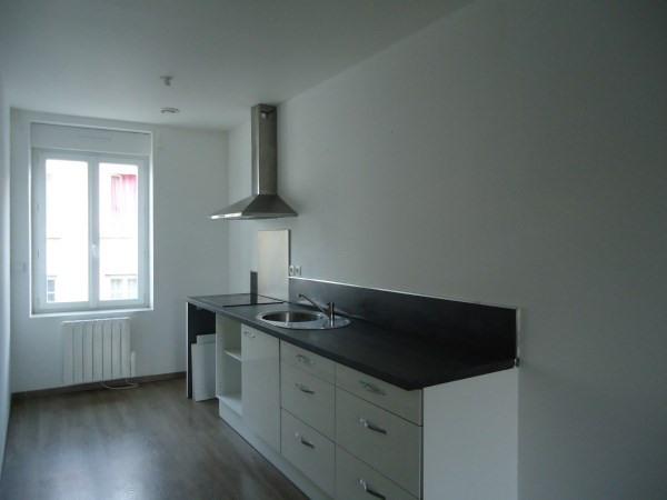 Rental apartment Pont de cheruy 665€ CC - Picture 2