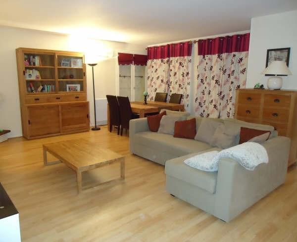 Sale house / villa Lesigny 399500€ - Picture 3