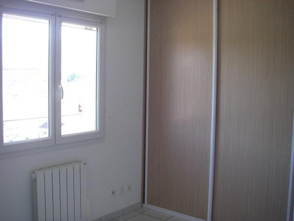 Rental apartment Montalieu vercieu 505€ CC - Picture 3