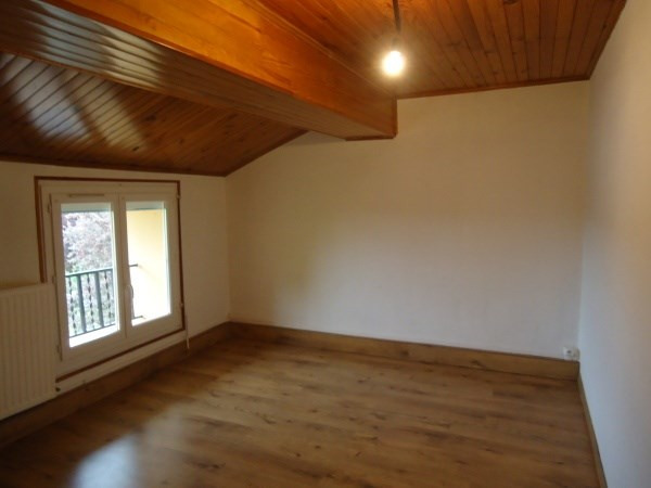 Rental apartment Charvieu chavagneux 555€ CC - Picture 2