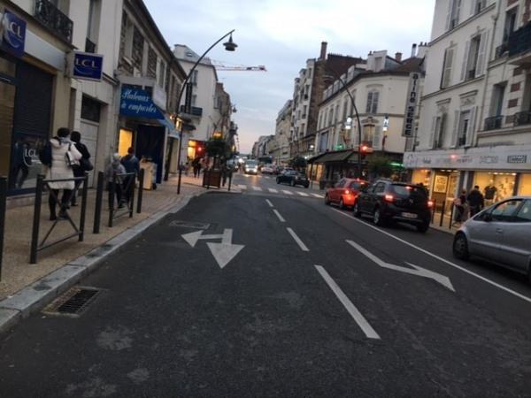 Location Boutique Le Perreux-sur-Marne 0