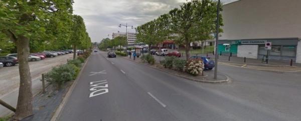 Location Boutique Longjumeau 0